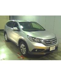 HONDA CRV 20G 2014
