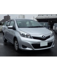 TOYOTA VITZ F M PACKAGE 2011