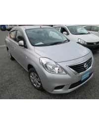 NISSAN LATIO X 2014