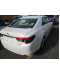 TOYOTA MARK X 250G 2015