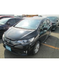 HONDA FIT 2014 13G S PACKAGE