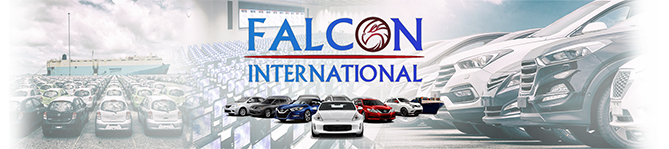 Falcon International Co.